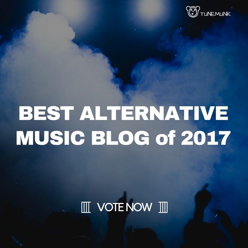 Alternative Music Blog 2017