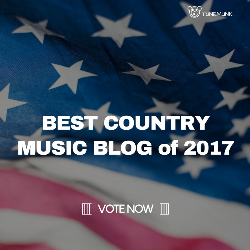 Country Music Blog 2017