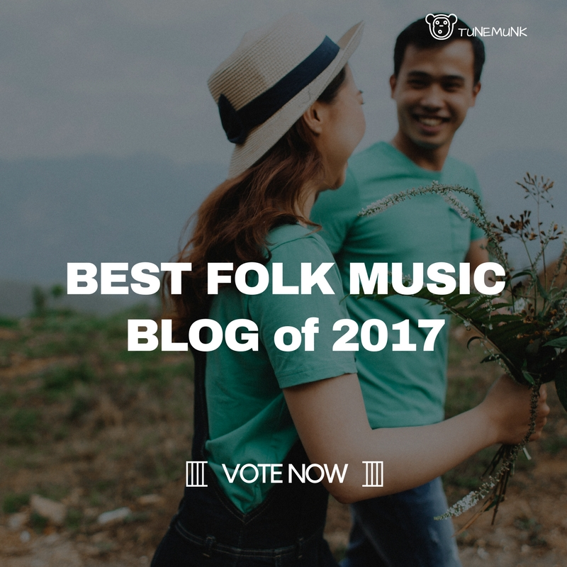 Folk Music Blog 2017