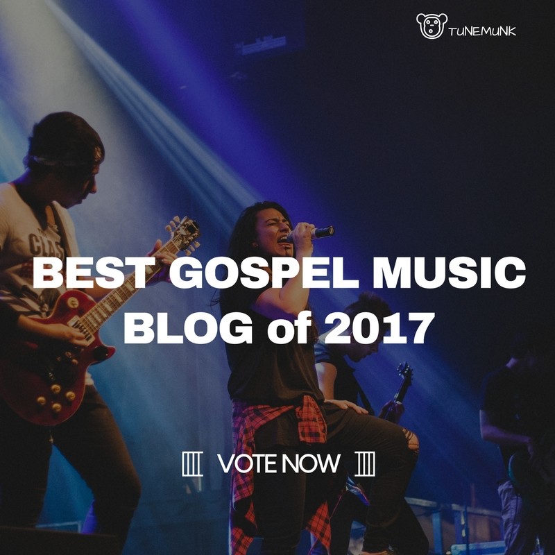Gospel Music Blog 2017