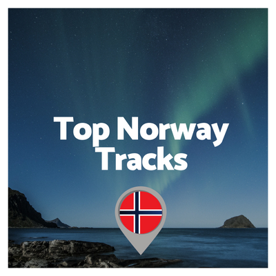 Top Norway Tracks