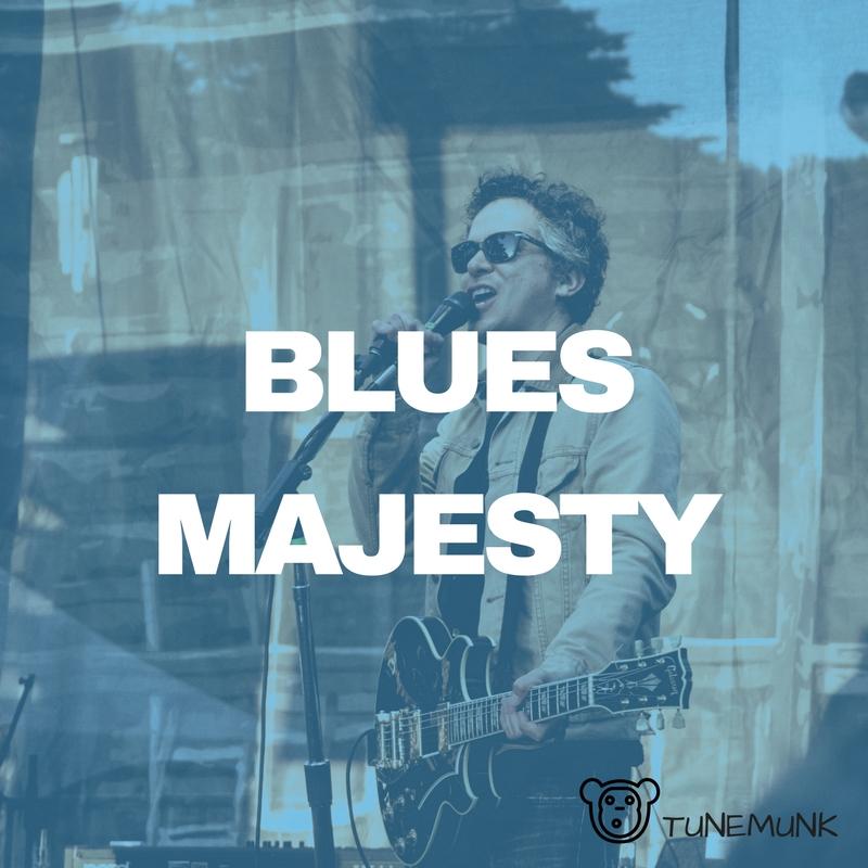 Blues Majesty