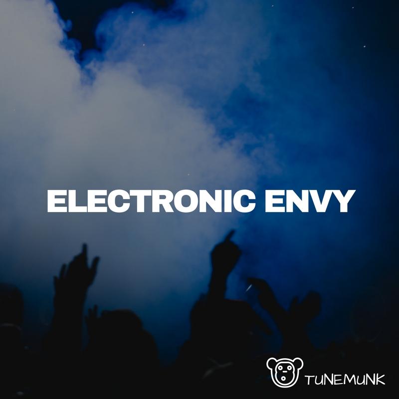 Electronic Envy