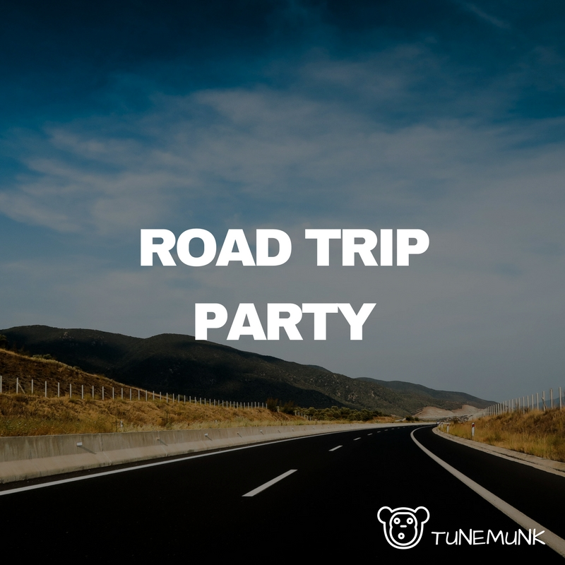 Road Trip Party