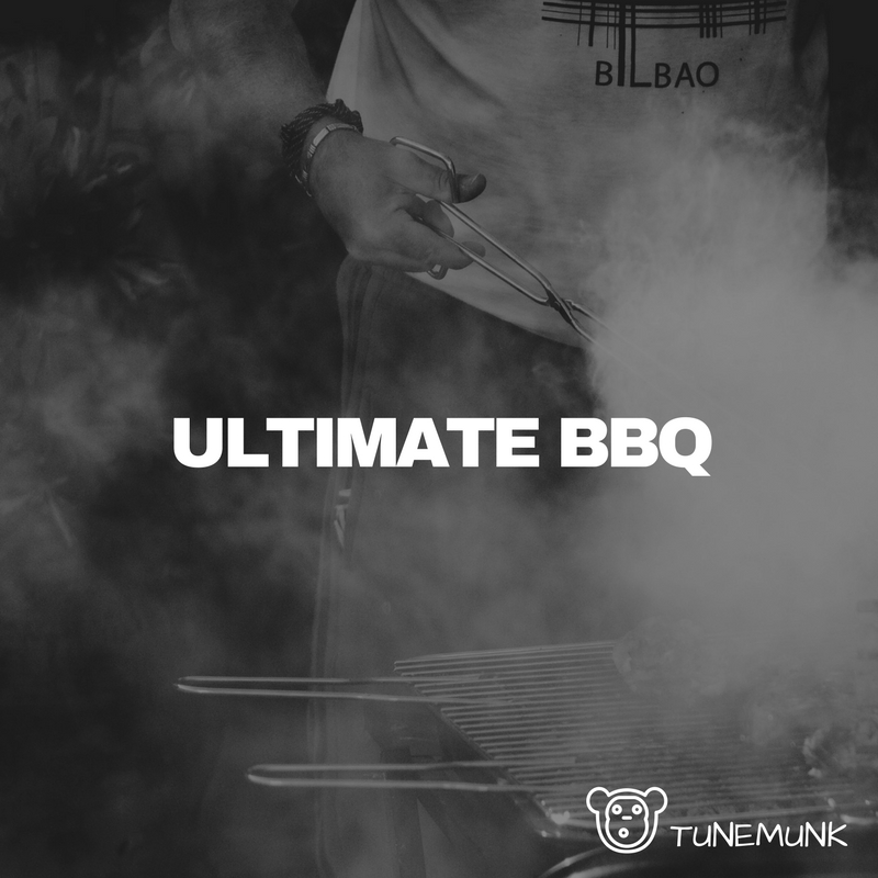 Ultimate BBQ