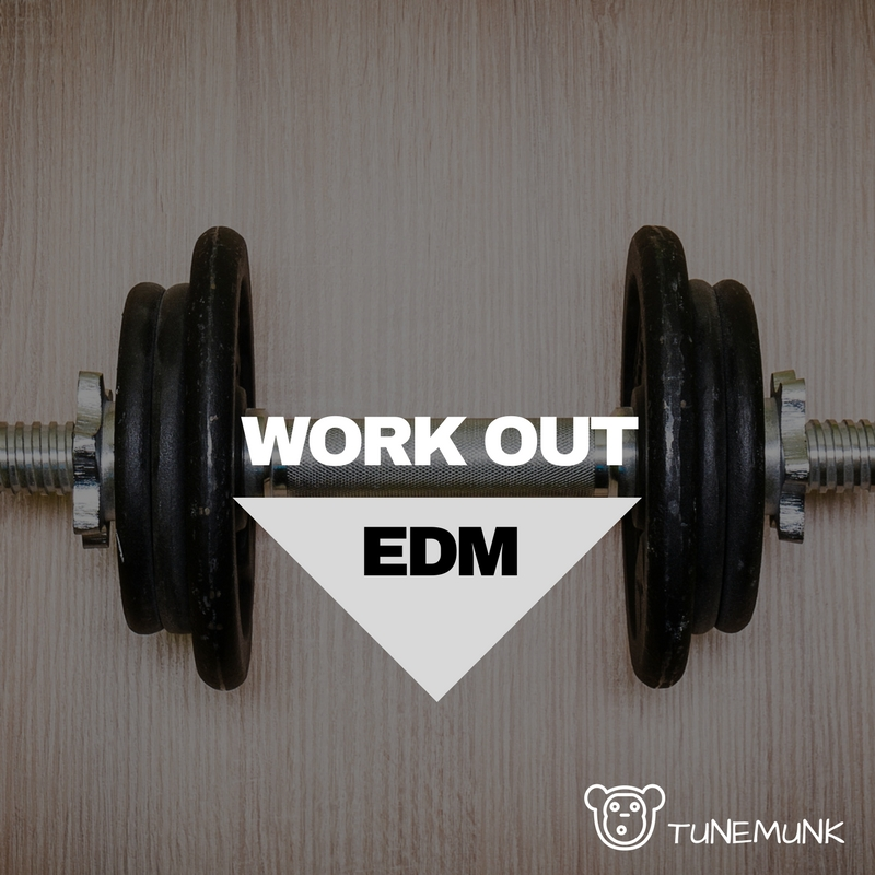 Work Out EDM