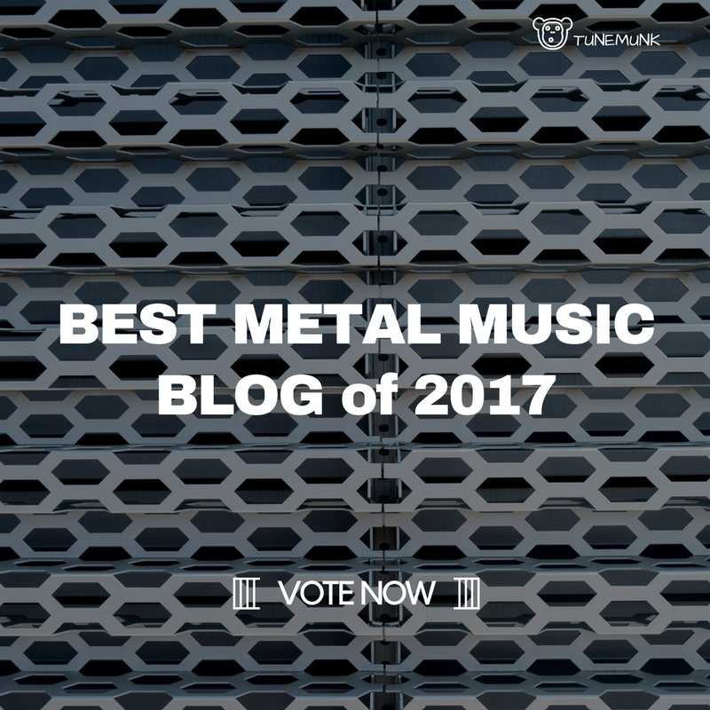 Metal Music Blog 2017